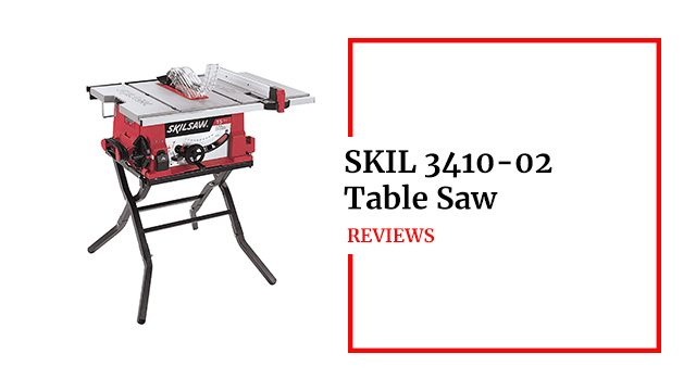 SKIL 3410 02 Review & Guide